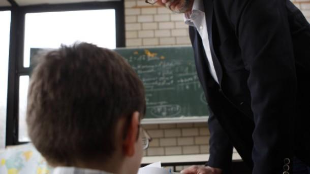 Sind Lehrer dümmer?
