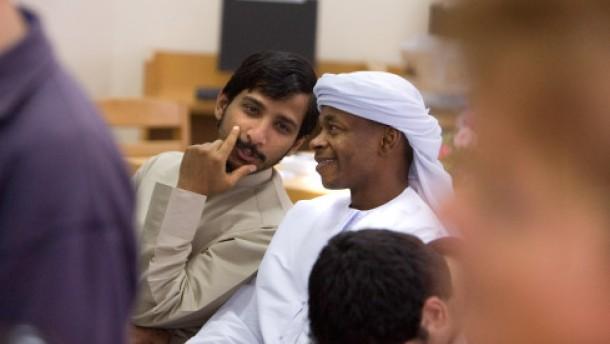 Studieren an der Sorbonne Arabiens