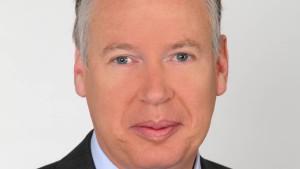 Norbert Hergenhahn neu im Vorstand