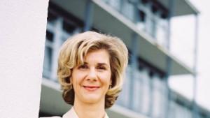 Ich über mich: Brigitte Mohn