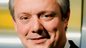 Rupert Felder neuer Leiter Personal