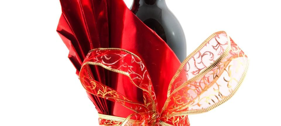 Weihnachtsgeschenke B2b.Weihnachtsgeschenke Die Flasche Wein Darf S Schon Sein Beruf Faz