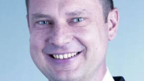 Schöttelndreier neuer Geschäftsführer von Cluetec