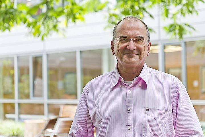 """Prof. Andreas Grünschloß lehrt Religionswissenschaft in Göttingen und gibt regelmäßig Seminare über """"Black Israelites"""" und die Rastafari-Bewegung."""