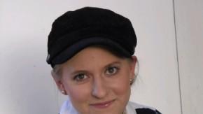 Jacqueline Schwenk