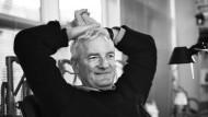 Das Kind einer Künstlerfamilie: In der Familie von James Dyson war Technik verpönt.