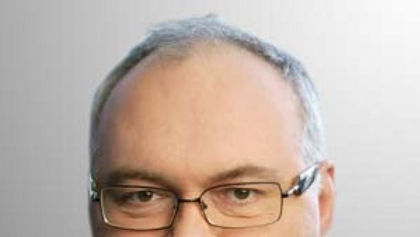 Matthias Alberti löst Roger Schawinksi als Geschäftsführer ab