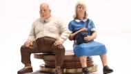 Nichts übrig von der Rente? Das kann passieren
