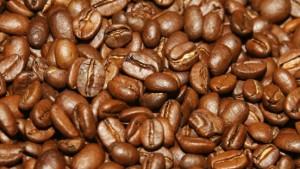 Kaffeepause in Addis Abeba