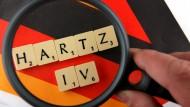 Die Bundesagentur für Arbeit hat die Statistik, die als Grundlage für Sanktionen gegen unberechtigtes Beziehen von Hartz IV dient, unter die Lupe genommen.