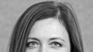 Ukrainische Wurzeln, amerikanischer Pass, niederländischer Mann - und ein Leben in Deutschland: Alina Kessel