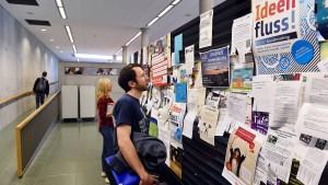 Erasmus soll 12 Millionen erreichen