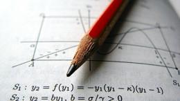 Wie Mathebücher die Ahnungslosigkeit fördern