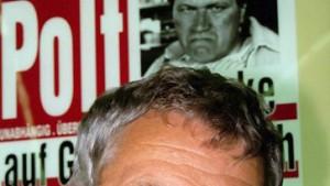 Ich über mich: Gerhard Polt