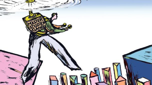 Der andere Weg zum Wirtschaftsprüfer