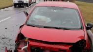 Verkehrsunfall auf der Dienstfahrt: Zahlt jetzt der Arbeitgeber