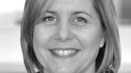 Mandy Mannix: eine Frau, die eine Frauenquote befürwortet