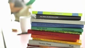 Die Büchermacher