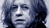 """Von Beruf laut: Bob Geldof hat keine Hemmungen, Politiker um ihr """"fucking money"""" zu bitten"""