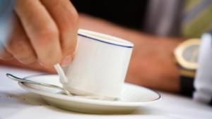 Bohnenkaffee und BWL