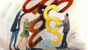 Nicht nur tüfteln – auch absichern