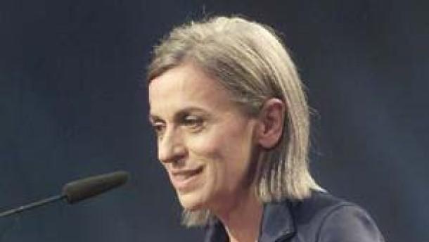Ich über  mich: Gabriele Strehle
