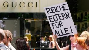 Streit um Studiengebühren schwappt über Hessens Grenze