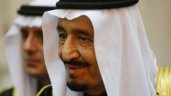 Die neue Ordnungsmacht Saudi-Arabien