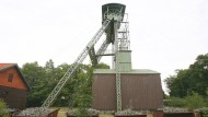 Der Ottiliae-Schacht in Clausthal-Zellerfeld im Harz ist schon lange stillgelegt. Doch der Bergbau erlebt ein Revival. Deshalb kann man an der dortigen TU nun Mining Engineering studieren.