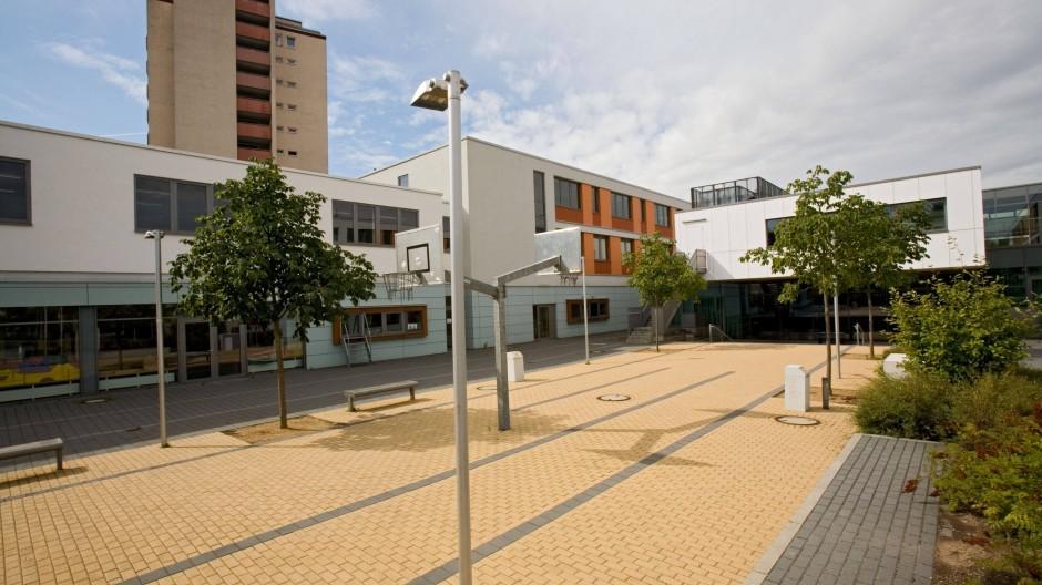 friedrich dessauer gymnasium frankfurt