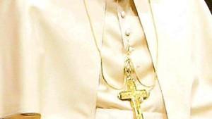 Ich habe Ratzinger den Vortritt gelassen