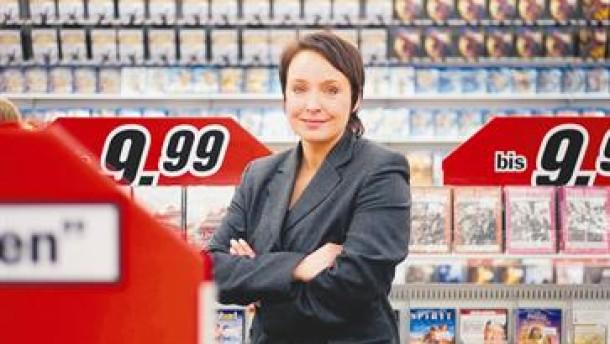 Manuela Piermaier-Klein Media Markt