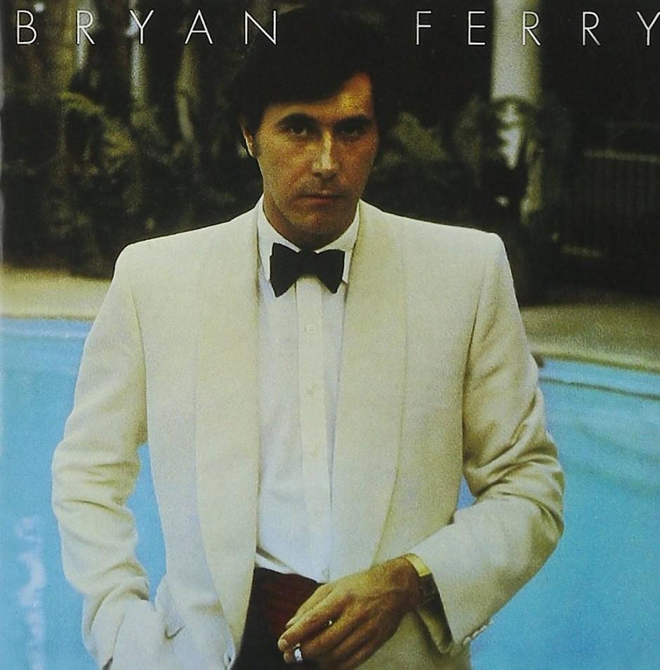 Ikonisches Cover von Ferrys zweitem Soloalbum