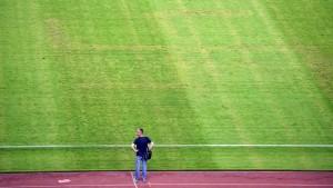 Punktabzug und Geisterspiele für Kroatien