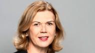 Dr. Kristina Hasenpflug ist Geschäftsführerin der Deutsche Bank Stiftung.