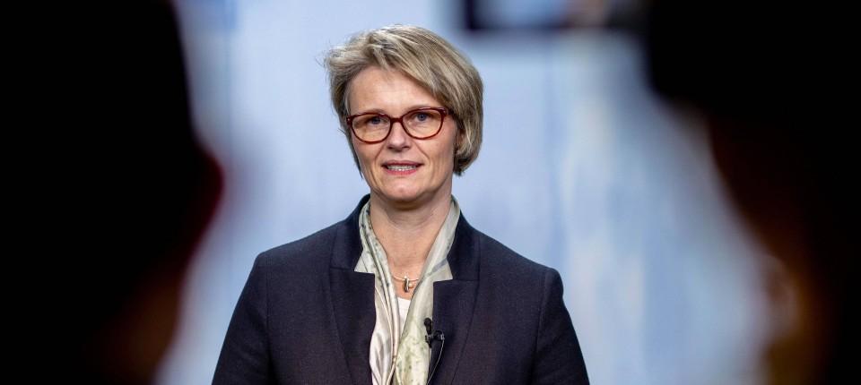 Heute Show Anja Karliczek Wird Von Zdf Satiresendung Vorgeführt