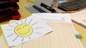 Wo arbeiten die glücklichsten Deutschen?