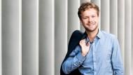 Anton Blanke, 29 Jahre, Projektmanager beim Automobilzulieferer Hella