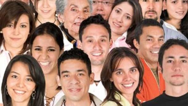 Der Charme der Vielfalt