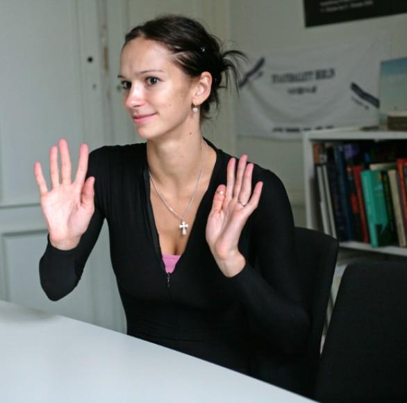 Bildergalerie polina semionova sie tanzt mit dem kopf bild 6 von