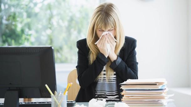 Wie man Mitarbeiter an die frische Luft setzt