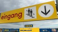 Treten Sie gerne ein: Ikea macht vor, wie gute Mitarbeiterrekrutierung funktioniert.