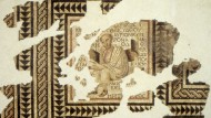 Der Vorsokratiker Metrodoros von Lampsakos (321 bis 277 v. Christus), er war Schüler Epikurs.
