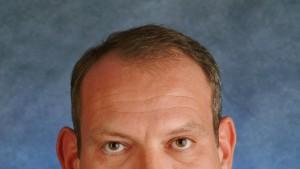Nacken Development Director für Alex