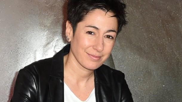 <b>Dunja Hayali</b> - zdf-moderatorin-dunja-hayali