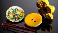 Umweltfreundlich produziert: Beispiele aus der Kollektion von Knopf Budke