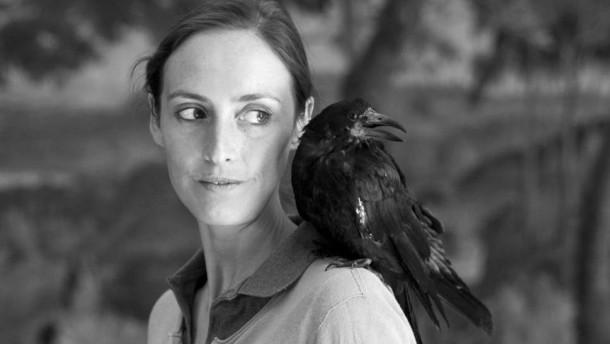Prinzessin Auguste von Bayern - Die in Oxford arbeitende Vogelforscherin und Dohlenexpertin plant die Eröffnung eines Naturkundemuseums.