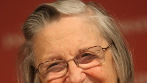 Ich über mich: Elinor Ostrom