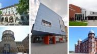 Sollen vier bis fünf Millionen im Jahr sparen: Die baden-württembergischen Musikhochschulen.