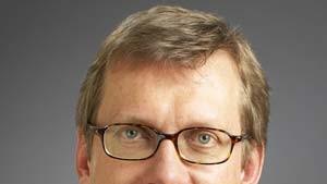 Peter Nicklin führt Baxter Europa